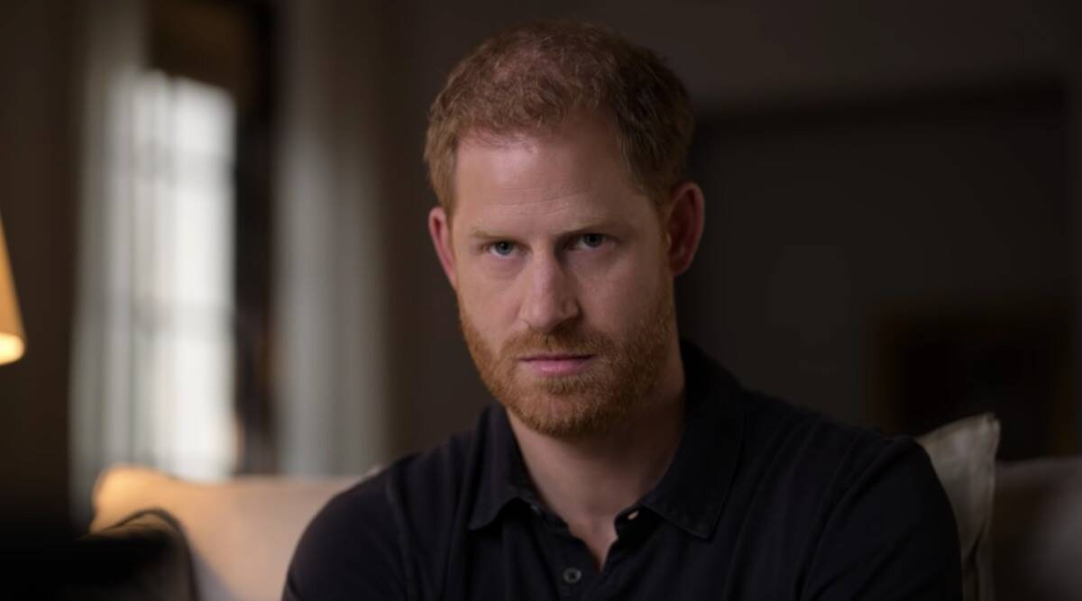 prince harry The Me You Can't See