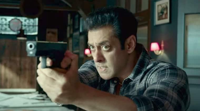 salman khan radhe movie stills