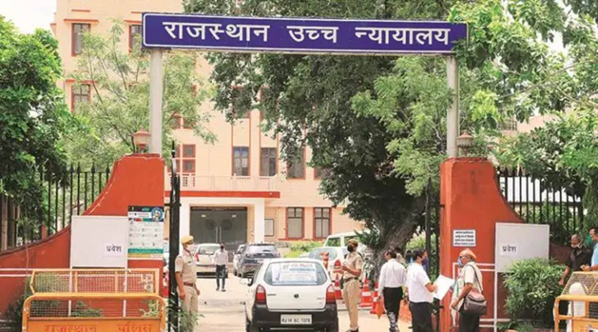 Rajasthan HC asks state, Centre to furnish details about steps taken to vaccinate Pak migrant population, availability of vaccines