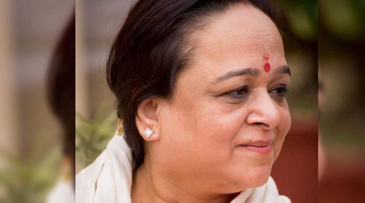 activist Renuka gupta dead, Renuka gupta covid, Renuka gupta cghild welfare, Delhi covid cases, Delhi covid deaths, Indian express