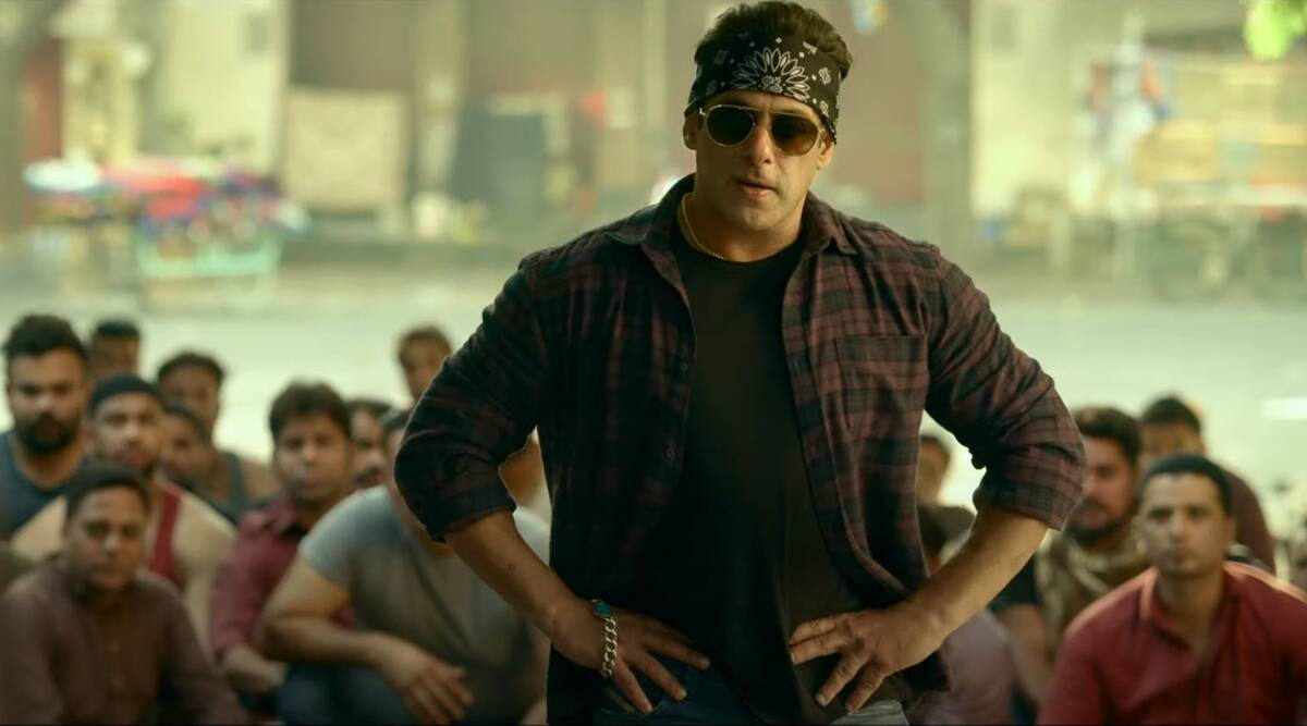Radhe Your Most Wanted Bhai box office: Salman Khan film completes one week, sees a drop