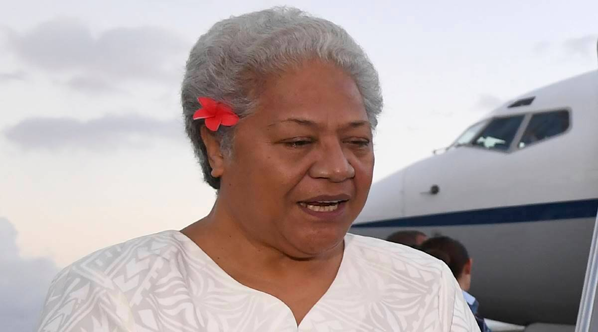 Samoa in crisis as elected leader locked out of Parliament