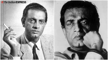 Satyajit Ray birth anniversary