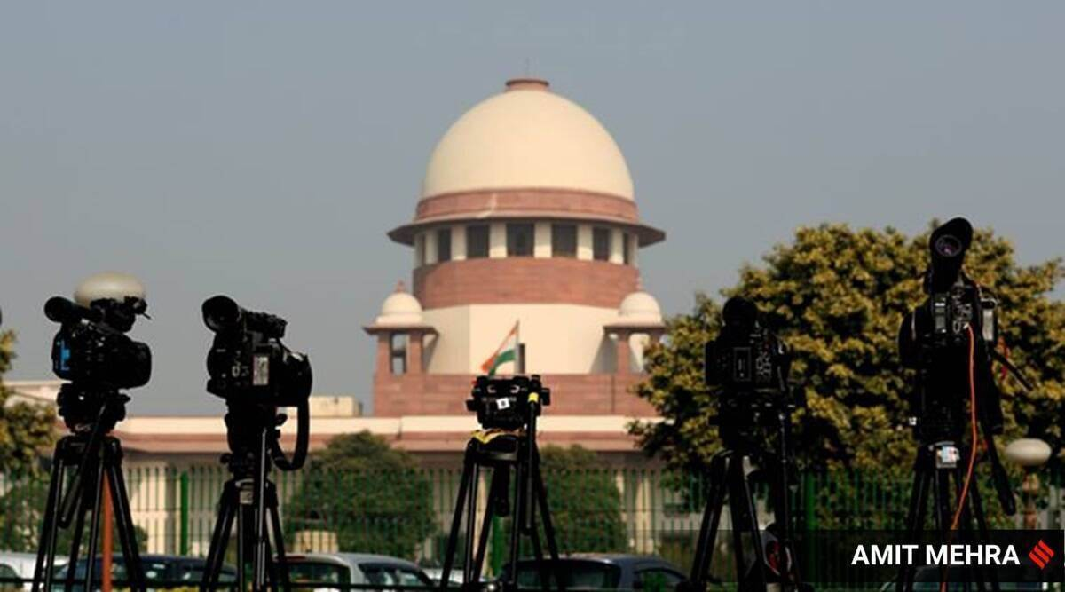 SC strikes balance: Madras HC remarks were harsh; free speech, open court key to citizens' right to know - The Indian Express