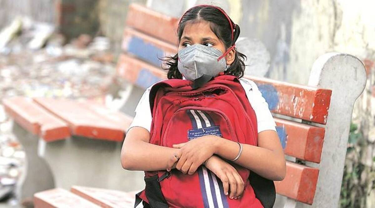 Gujarat: Panel formed to prepare guidelines on Covid management in children