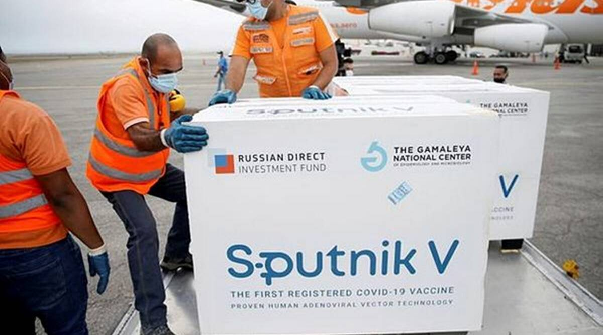 Second batch of Russian COVID-19 vaccine reaches Hyderabad