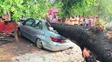Punjab storm