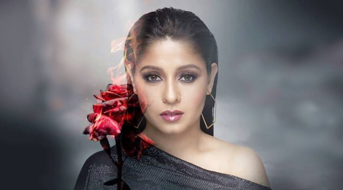 sunidhi chauhan music career