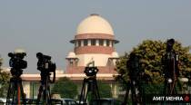 Madras HC remarks harsh but can't be expunged: SC to EC