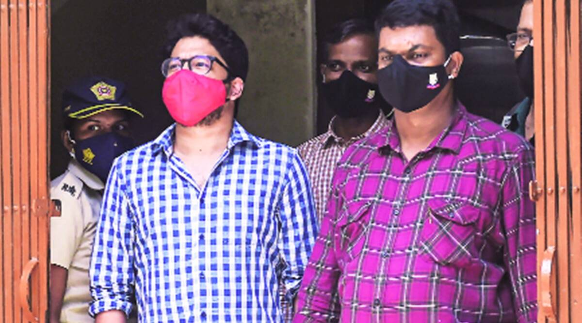 NCB arrests Sushant Singh Rajput's flatmate Siddharth Pithani in drugs case