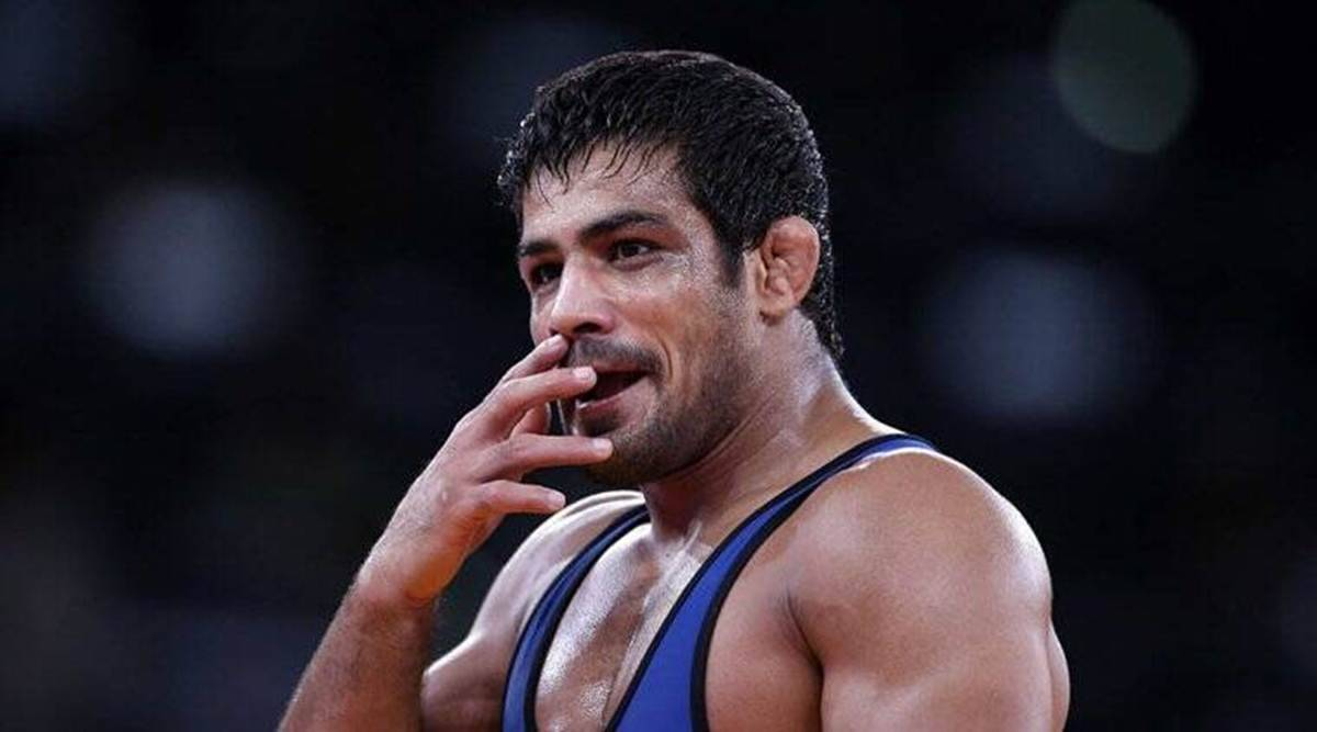 Indian wrestling's image has been tarnished due to accusations against Sushil Kumar: WFI - The Indian Express