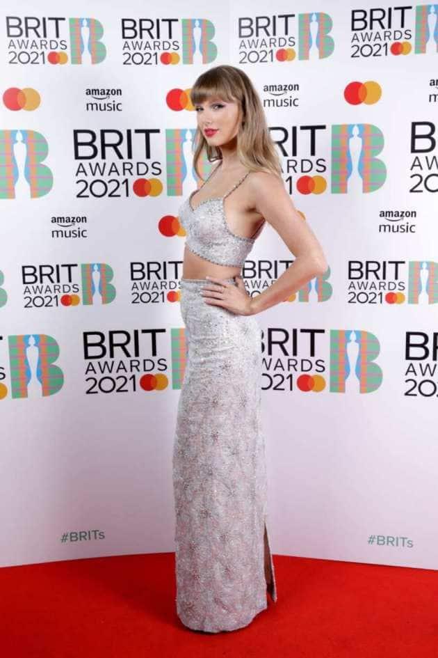 brit awards, taylor swift, taylor swift, harry styles, harry styles, dua lipa, taylor swift brit awards, dua lipa brit awards, indian express,indian express news