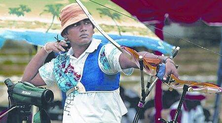 jayanta talukdar, jayanta talukdar covid 19, jayanta talukdar hospitalised, covid 19 affected indian olympic players