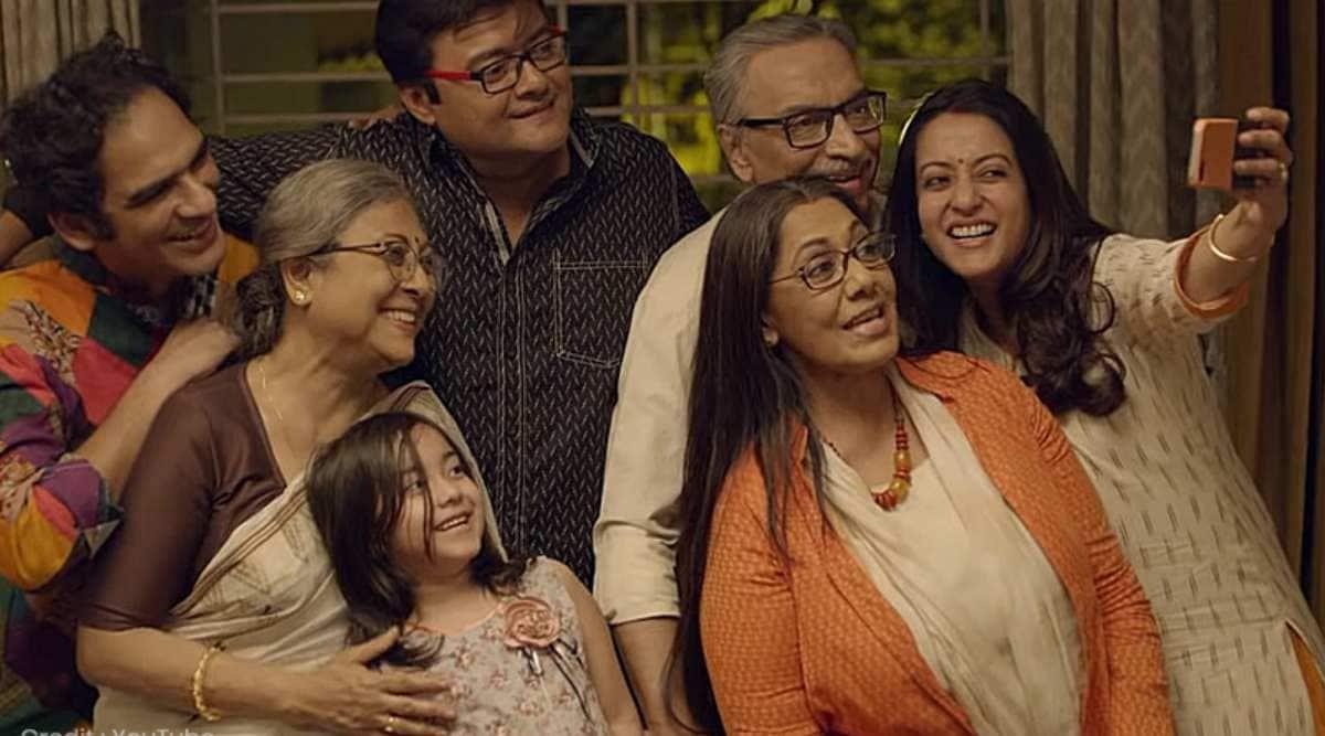 tarikh, tarikh review, tarikh review, tarikh churni ganguly, tarikh, tarikh, review, saswata chatterjee, riwick, raima sen, indian express, indian express news
