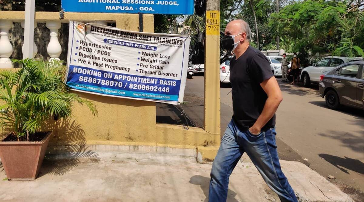 Acquitting Tejpal, court: Woman did not behave like sexual assault victim
