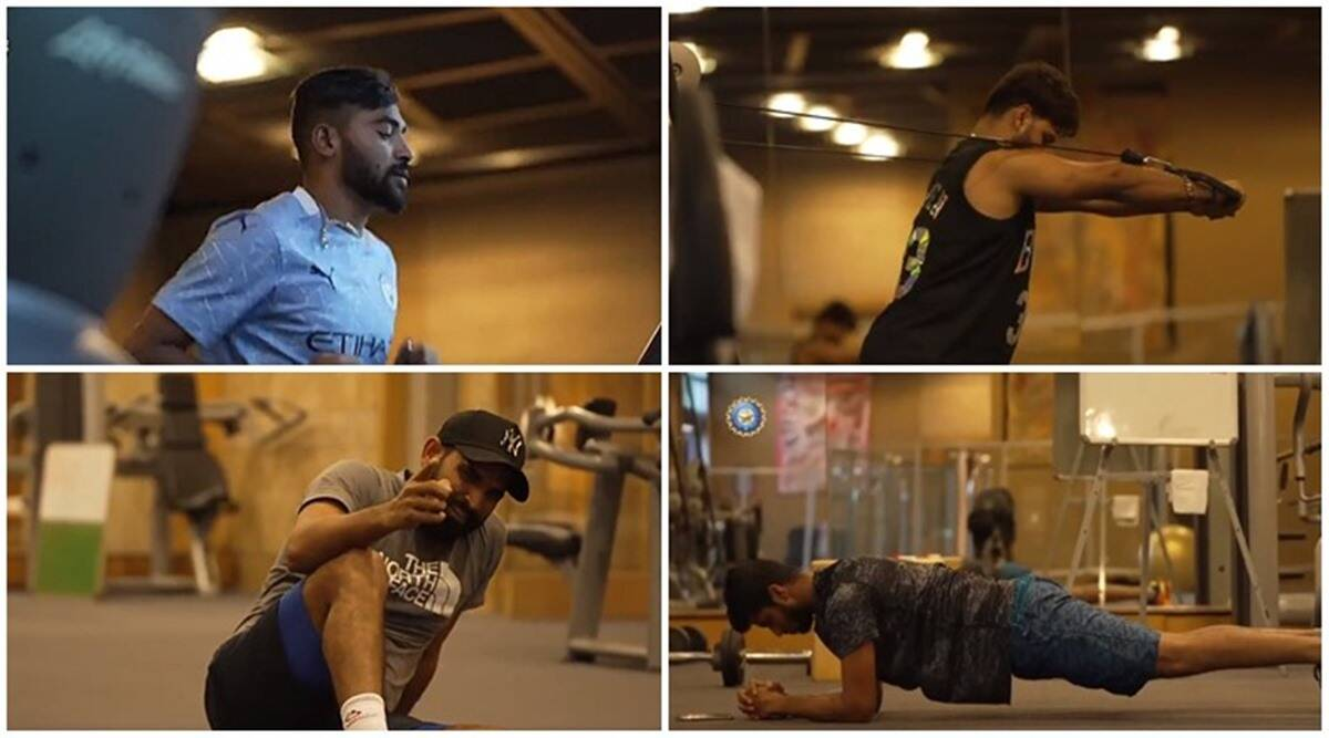 'Getting stronger each day': How Team India is training hard before WTC final