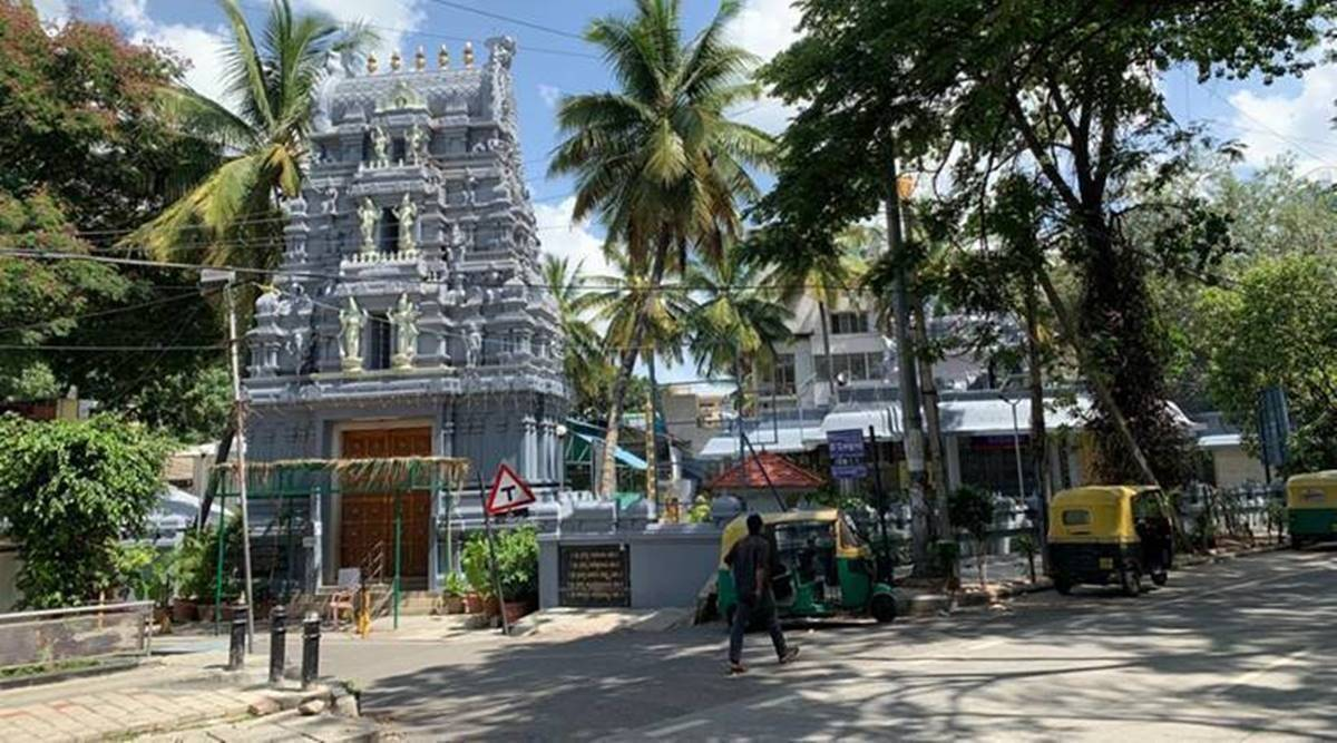 Maharashtra's road development agency to conserve ancient temples, floats tender