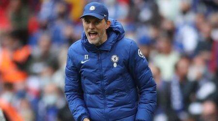 thomas tuchel, thomas tuchel chelsea, chelsea fa cup final loss, chelsea vs leicester city