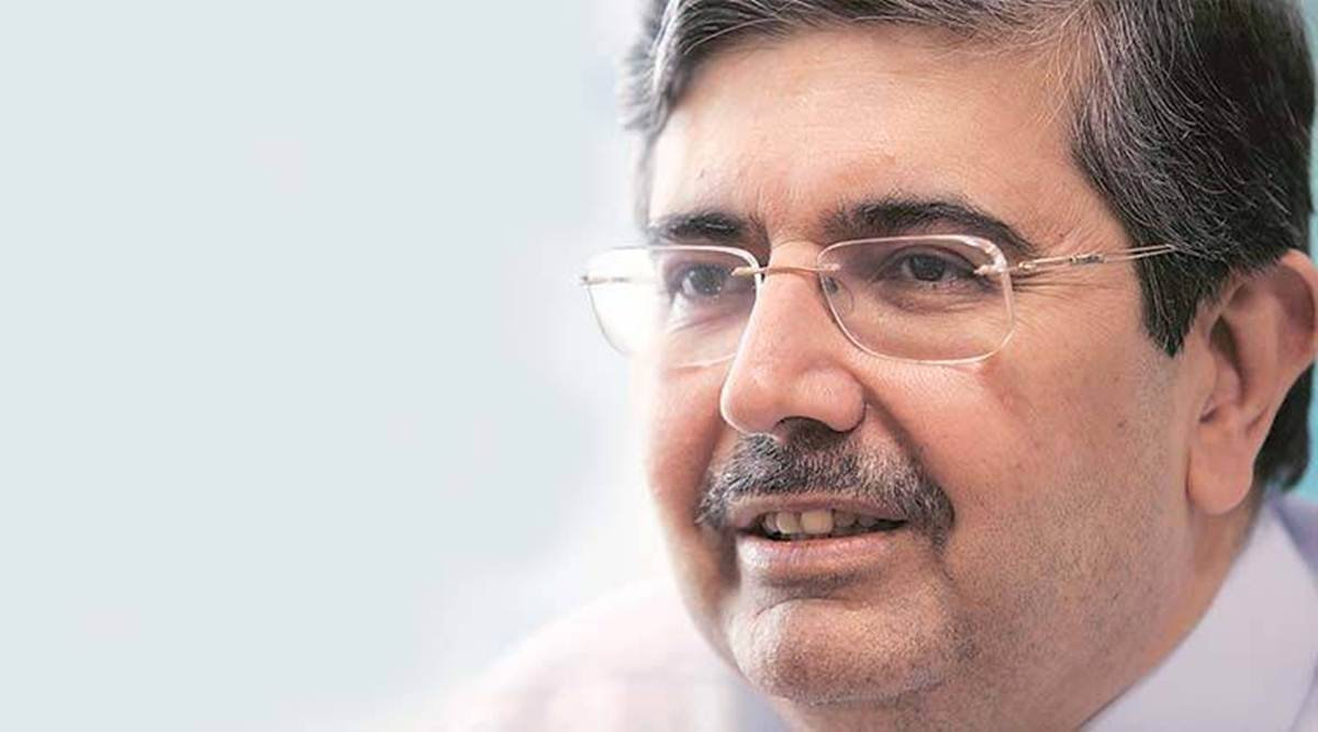 Covid: Uday Kotak calls for fiscal support, warns against rush to reopen