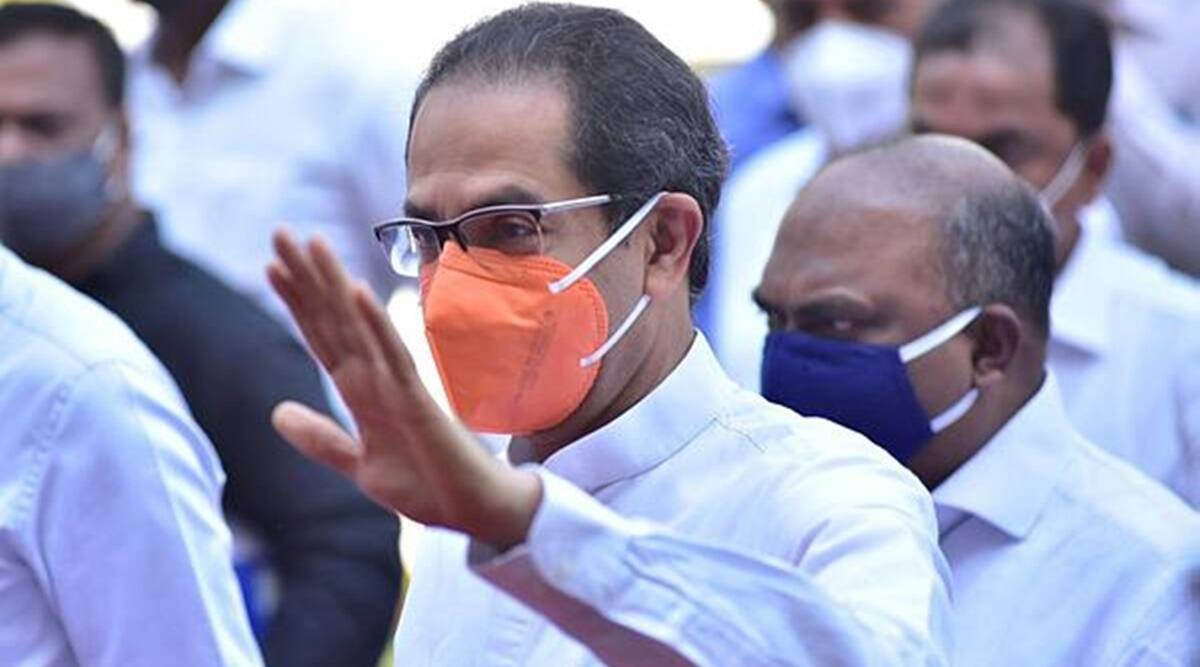 Uddhav Thackeray bats for institution giving technical, scientific advice to protect nature