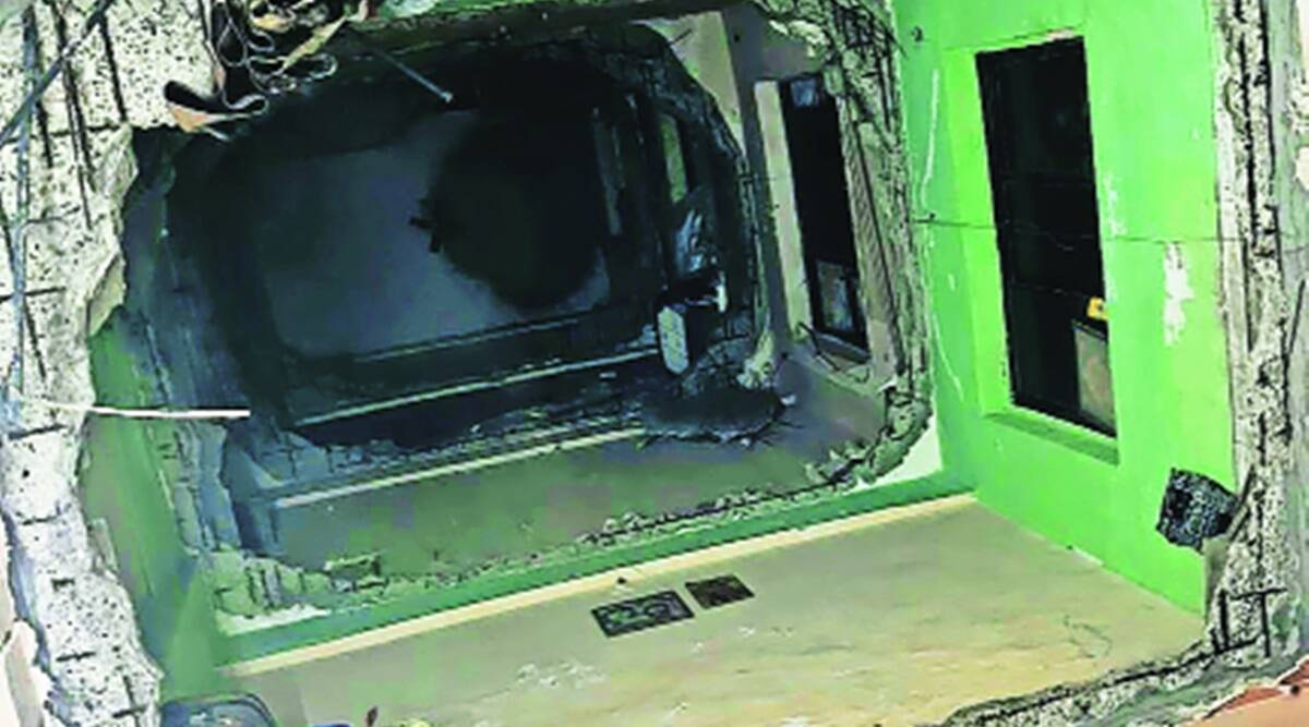 Ulhas Nagar building collapse: 20-year-old woman's body recovered, toll now 7