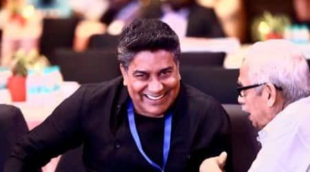 Shrikumar Menon, va shrikumar