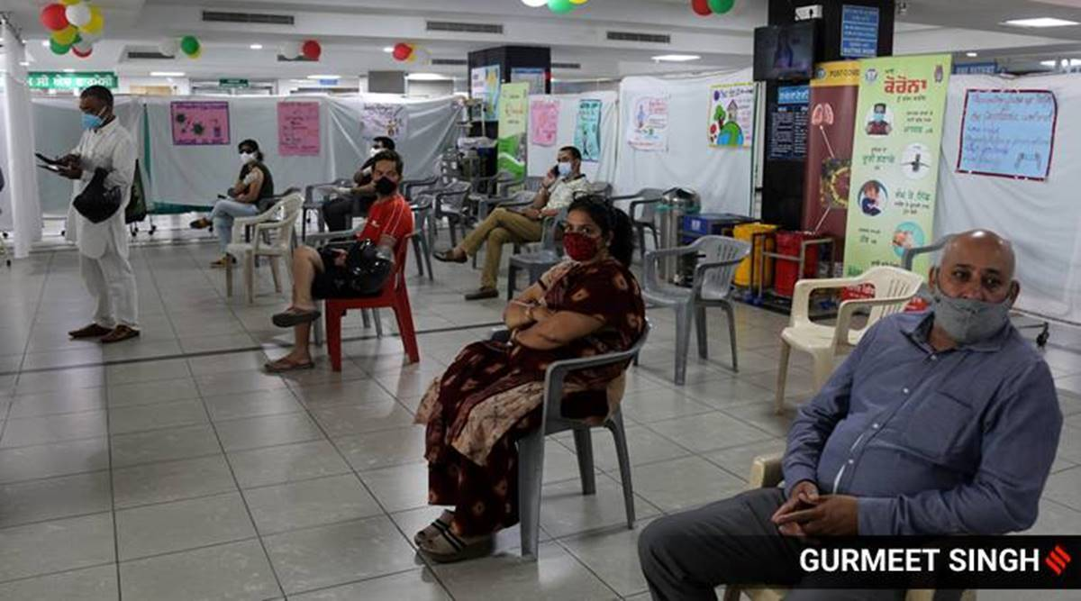 Coronavirus India Live Updates: Maharashtra extends lockdown-like curbs by two weeks, new guidelines on June 1