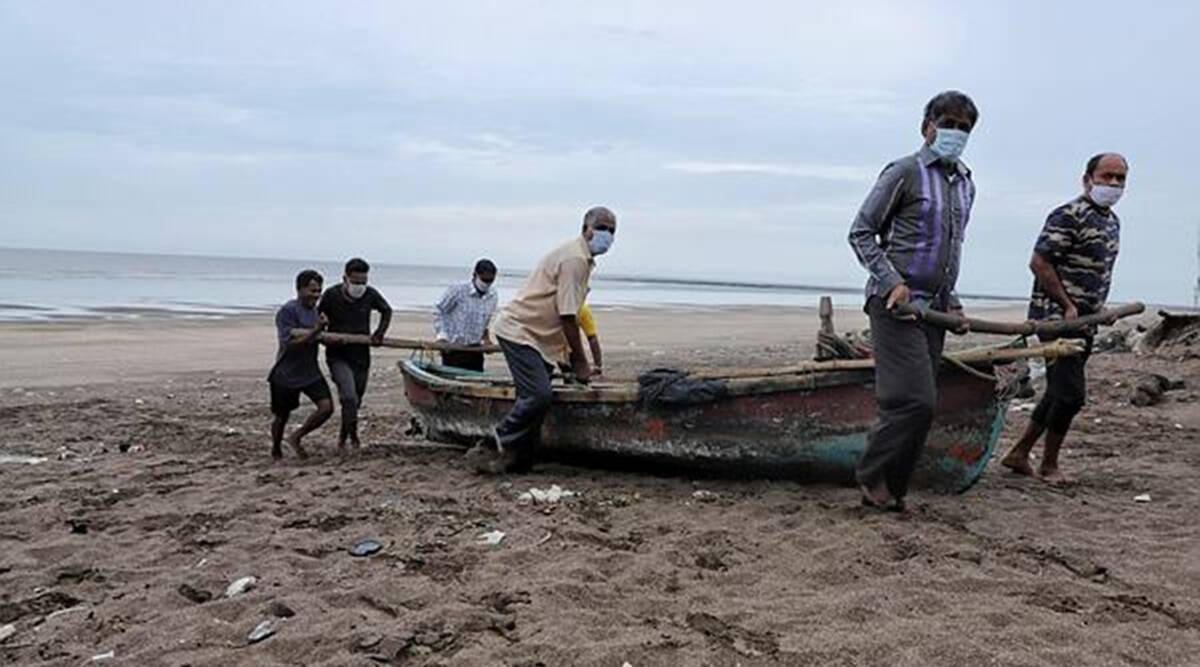 Cyclone Tauktae: One more body recovered from Valsad coast