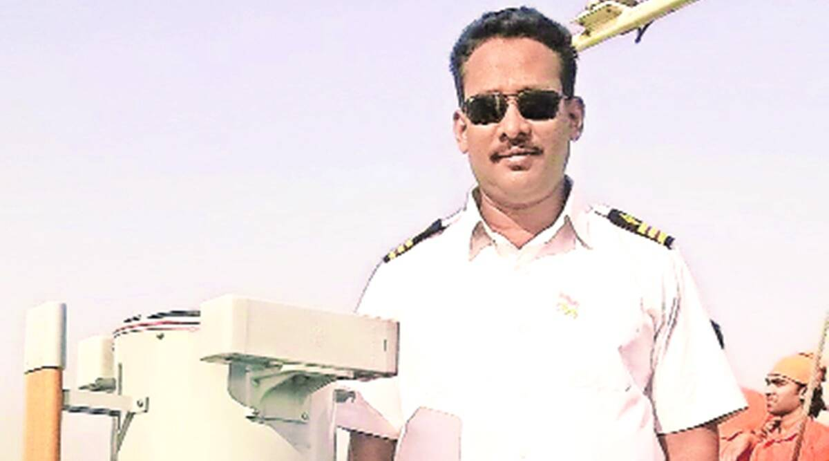 Courage, presence of mind, God's grace saved me: Chief engineer of Varaprada after escaping death miraculously