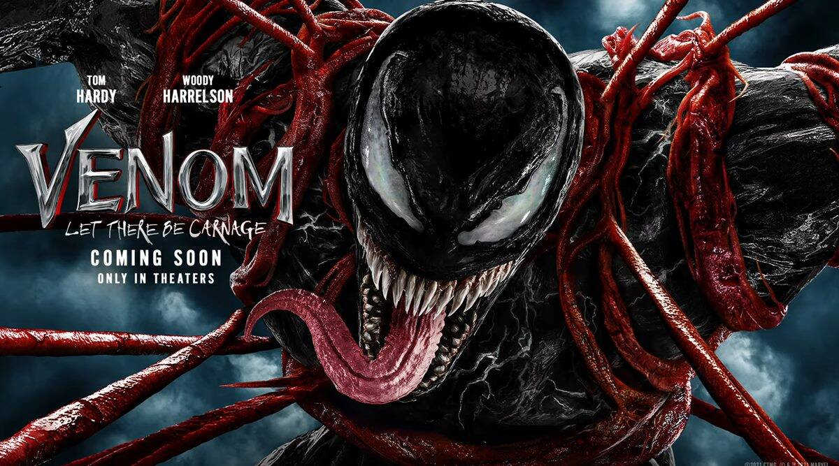 Venom Let There Be Carnage trailer: It's Tom Hardy's Venom vs Woody Harrelson's Carnage - The Indian Express