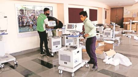 All PM-Cares ventilators operational from Day 1: GMCH32