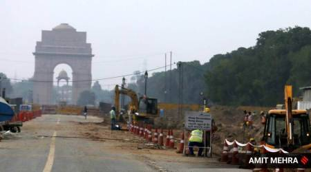 Delhi High Court refuses to put stay on Central Vista construction