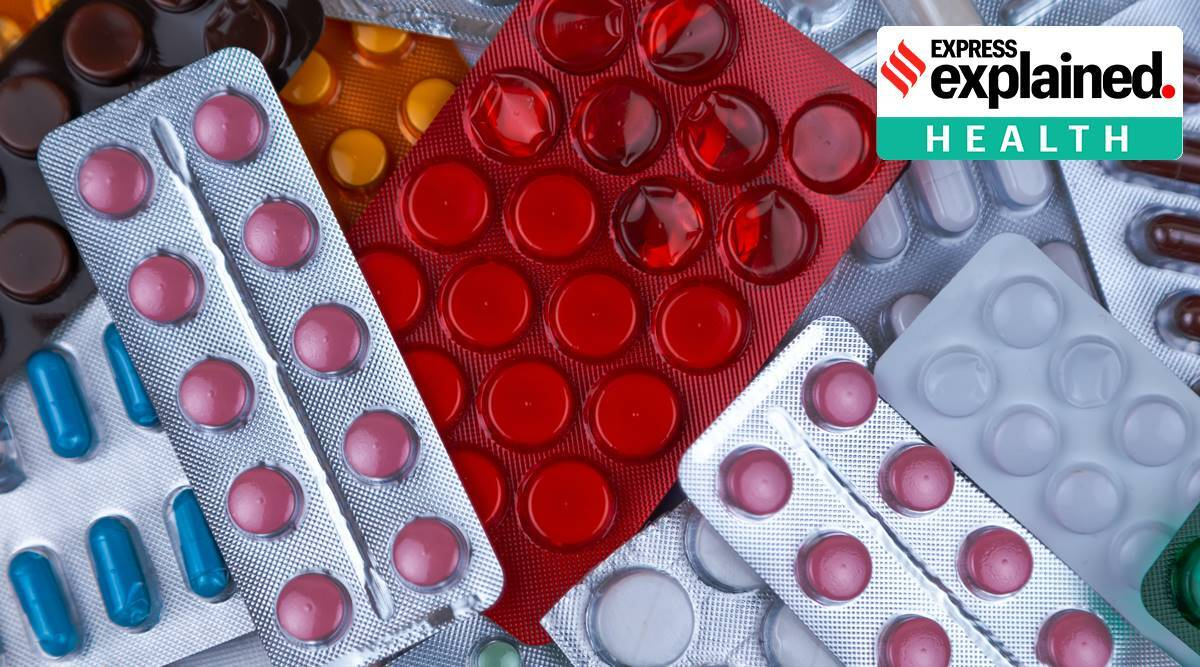 Explained, Explained Health, Covid-19 India Second Wave, non-steroidal anti-inflammatory drugs, covid-19 cases in india, coronavirus cases in india, india news, indian express
