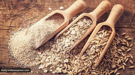 Dr Ria Banerjee Ankola, whole grains, what are whole grains, how to read food labels, are whole grains healthy, indianexpress.com, indianexpress, whole grain foods, food therapy,