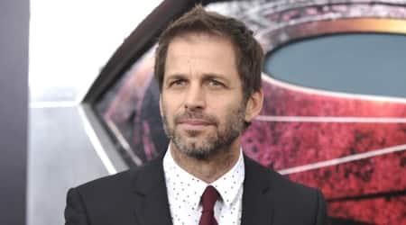 Zack Snyder, Zack Snyder black superman