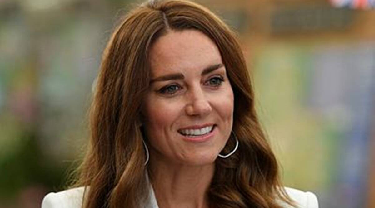 Duchess of Cambridge, Kate Middleton, Lilibet, Kate Middleton on Lilibet, Kate Middleton and Jill Biden, G7 Summit, Prince Harry and Meghan Markle daughter, UK royal family, indian express news