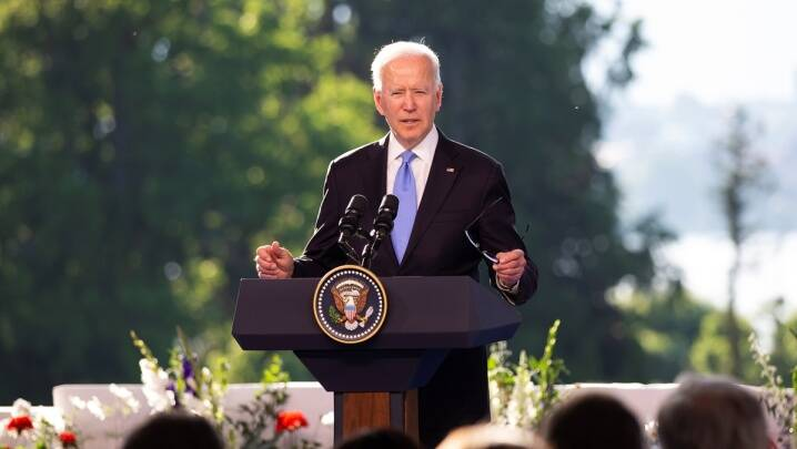 Joe Biden, Biden administration, OPEC, OPEC+ talks, OPEC+ negotiations, world news, Indian express