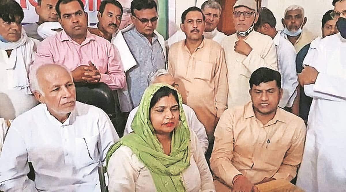 Rashtriya Lok Dal, Samajwadi Party, Baghpat news, Lucknow news, india news, indian express