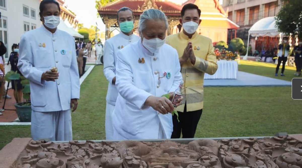 Thailand, Artifacts