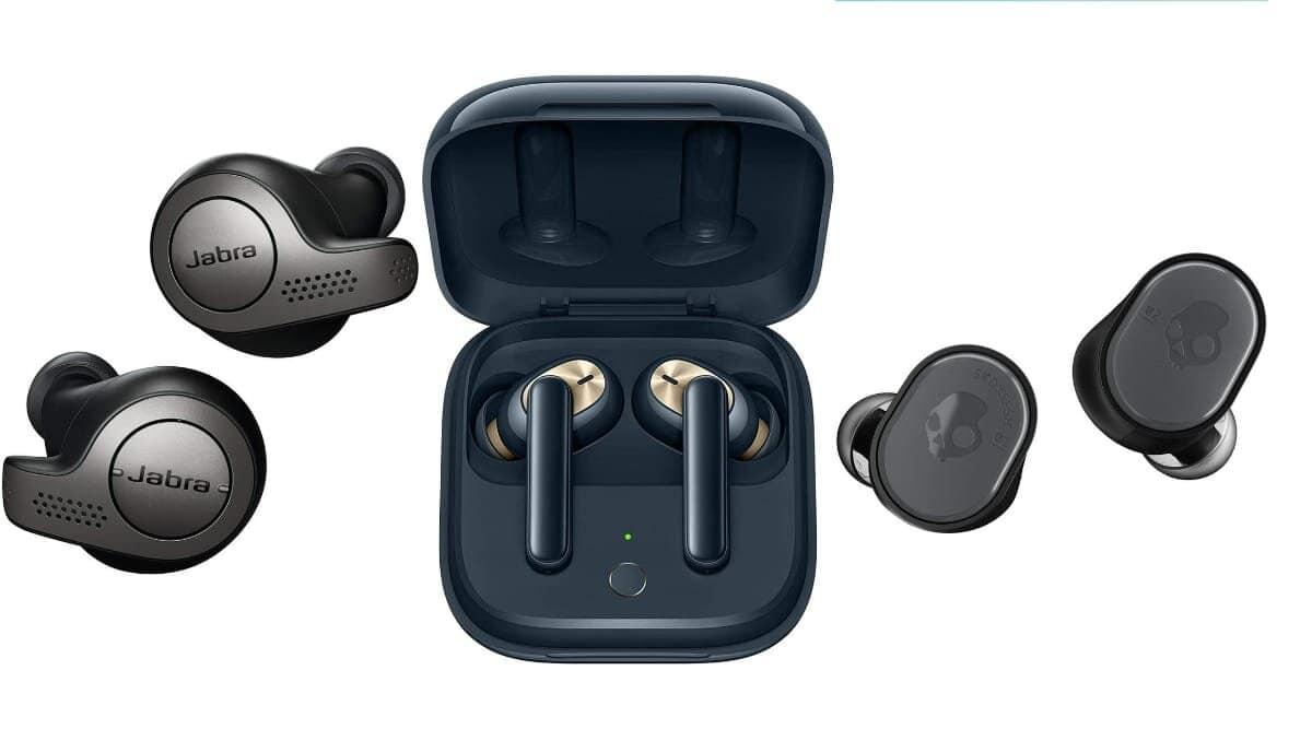 OnePlus Buds Z, OPPO Enco W51, Skullcandy Sesh, Soundcore Liberty 2, Jabra Elite 65t, best tws earphones, tws earphones under 5000,