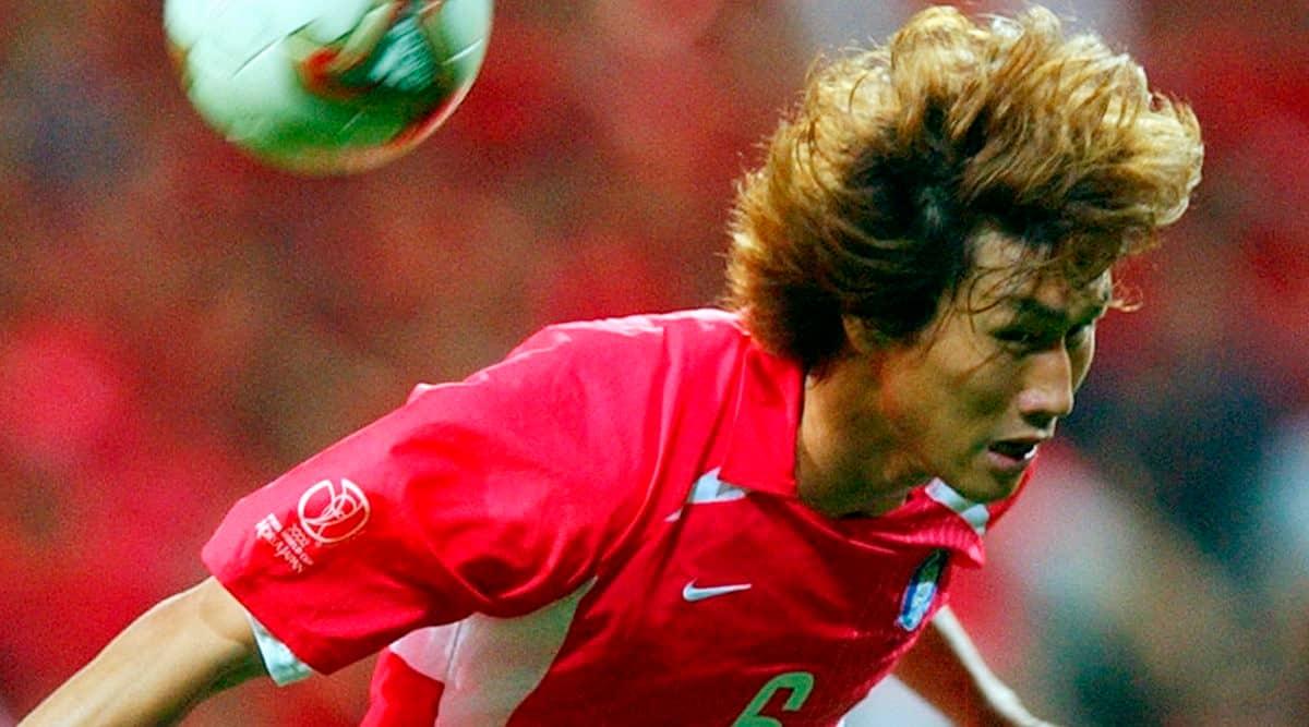Yoo Sang-chul, Yoo Sang-chul death, Yoo Sang-chul cancer, Yoo Sang-chul south korea football, Yoo Sang-chul world cup 2002 goal