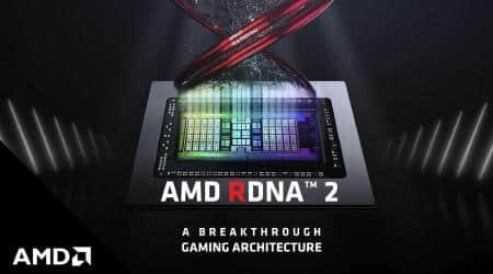 AMD, AMD RDNA2 GPU