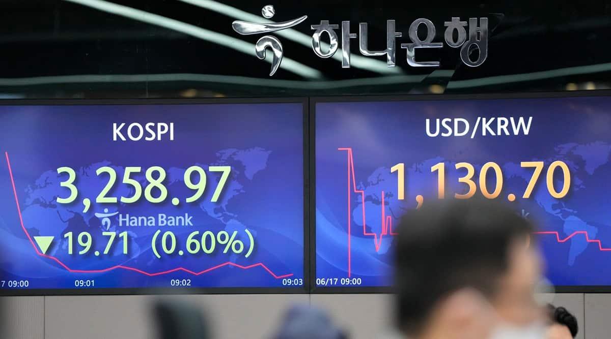 asian shares, asian stocks