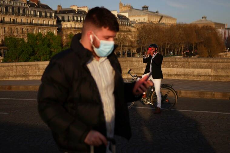 Coronavirus, Covid-19, Covid restrictions ease in Europe, Paris, France reopens, Europe reopens, mask mandates, Europe news, Covid-19 vaccinations France, post pandemic travel, new normal