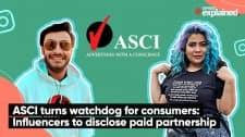 Influencer Marketing under ASCI Scanner