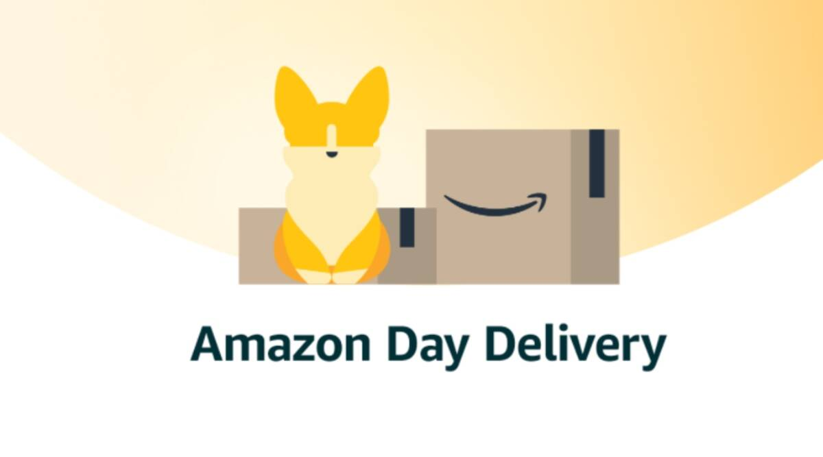amazon, amazon day delivery, amazon delivery, amazon prime, amazon, amazon news, amazon offers, amazon update, amazon order, online shopping