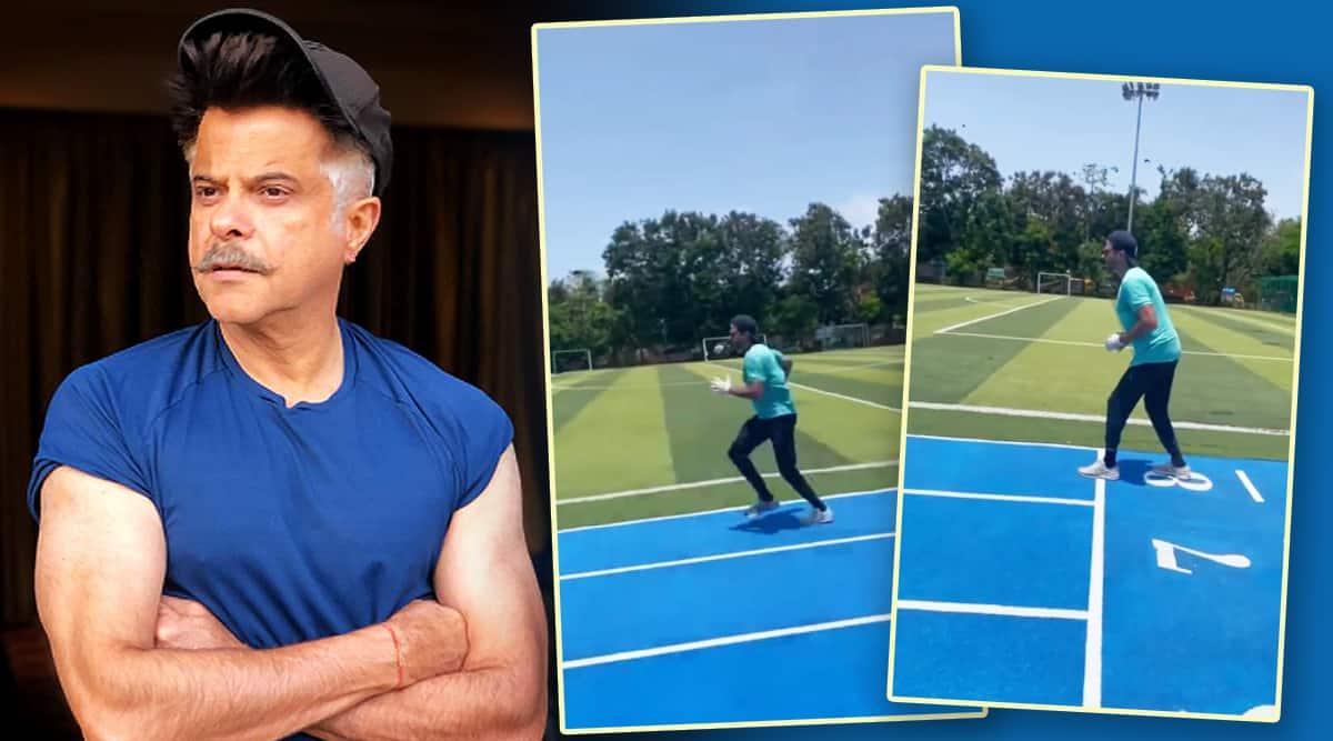 sprinting, sprint benefits, anil kapoor fitness, fitness goals, indianexpress.com, indianexpress, anil kapoor news, sprint routine,