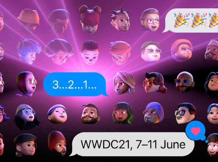 WWDC 2021, apple wwdc 2021, wwdc 2021 news, wwdc 2021 iOS 15, ios 15, macos 12, iPhone, Apple WWDC