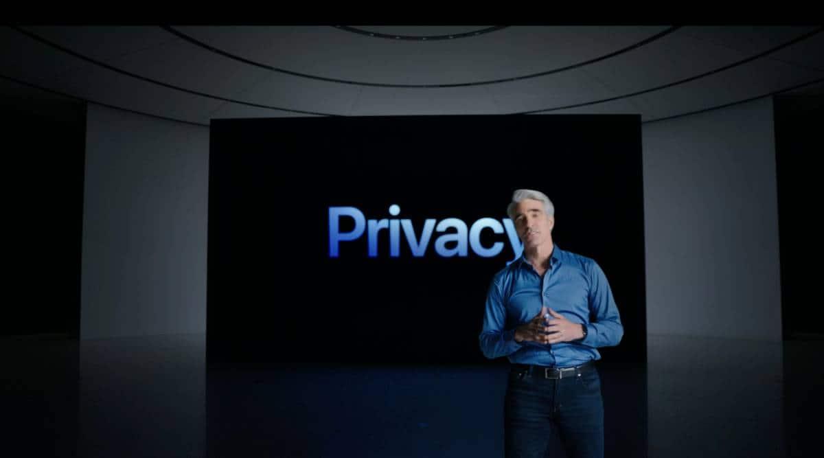 Apple WWDC 2021, Apple private relay, Apple VPN, Apple Private Relay vs VPN, Apple iOS 15, iOS 15 privacy, iOS 15 features, iOS 15 App Report, iCloud Plus, iCloud Plus service
