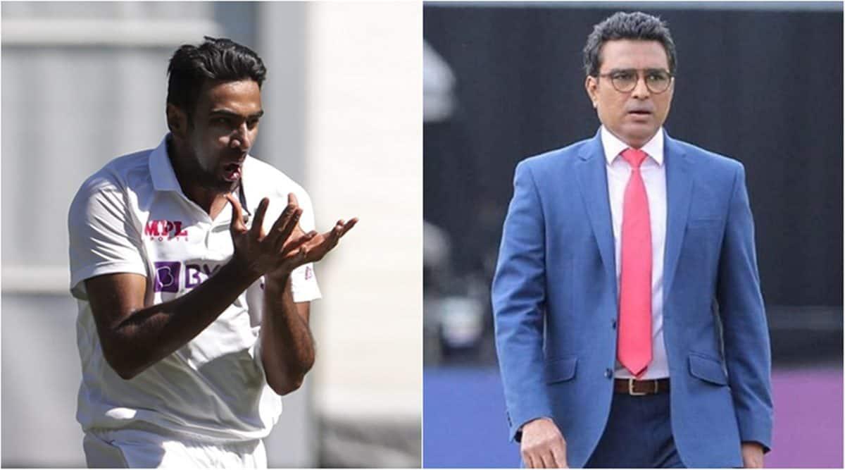 R Ashwin, Sanjay Manjrekar, R Ashwin Manjrekar controversy, R Ashwin funny twitter, Sanjay Manjrekar trolled, Sanjay Manjrekar tweet controversy